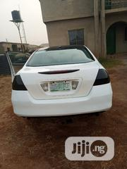 Honda Civic 2004 White | Cars for sale in Ogun State, Ijebu Ode