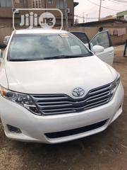 Toyota Venza 2009 White   Cars for sale in Lagos State, Ikeja
