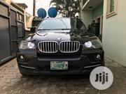 BMW X5 2010 Black | Cars for sale in Lagos State, Ajah