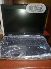 Laptop HP ProBook 6560B 4GB Intel Core i5 HDD 320GB   Laptops & Computers for sale in Lagos State, Ikeja
