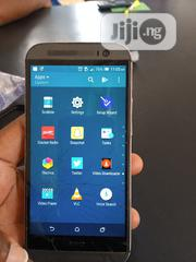 HTC One (M8) 32 GB Gray | Mobile Phones for sale in Kwara State, Ilorin West