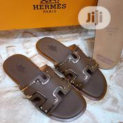 Hermes Mens Casual Slippon | Shoes for sale in Lagos State, Ajah