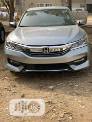 Honda Accord 2016 Silver | Cars for sale in Abuja (FCT) State, Asokoro