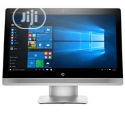 New Desktop Computer HP 8GB Intel Core i7 HDD 1T | Laptops & Computers for sale in Lagos State, Ikeja