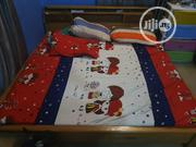 Bed Frame With Mattress (Mouka) | Furniture for sale in Imo State, Owerri