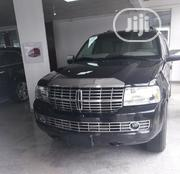 Lincoln Navigator 2013 4X4 Black | Cars for sale in Abuja (FCT) State, Central Business District