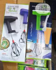Manual Hand Mixer | Kitchen Appliances for sale in Lagos State, Lagos Island