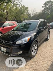 Ford Escape 2014 Black   Cars for sale in Abuja (FCT) State, Wuse 2