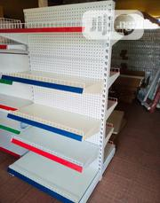 Supermarket Shelves | Store Equipment for sale in Lagos State, Victoria Island