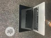 Laptop Apple MacBook 4GB 128GB | Laptops & Computers for sale in Lagos State, Ikeja