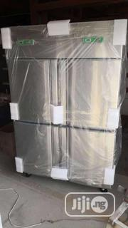 4 Doors Stainless Industrial Freezer | Restaurant & Catering Equipment for sale in Abuja (FCT) State, Nyanya