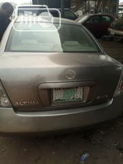 Nissan Altima 2005 | Cars for sale in Rivers State, Port-Harcourt