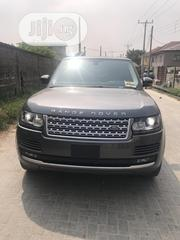 Land Rover Range Rover Vogue 2014 Gray | Cars for sale in Lagos State, Lekki Phase 1