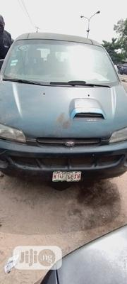 Hyundai S 2001 Blue | Buses & Microbuses for sale in Lagos State, Ojodu