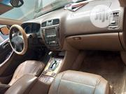 Acura MDX 2002 Black | Cars for sale in Lagos State, Mushin