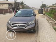 Honda CR-V 2012 Gold | Cars for sale in Lagos State, Surulere