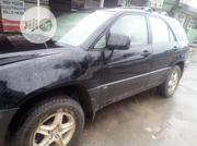 Lexus RX 2000 Black   Cars for sale in Lagos State, Alimosho