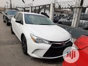 Toyota Camry 2016 White | Cars for sale in Lagos State, Surulere