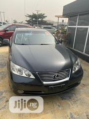 Lexus ES 2008 Gray | Cars for sale in Lagos State, Lekki Phase 1
