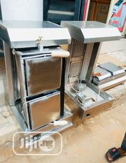 Shawarma Grill And Toaster | Restaurant & Catering Equipment for sale in Lagos State, Ikeja