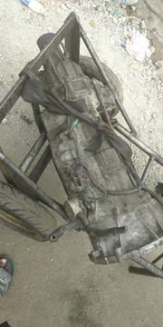 Gearbox GS350 | Vehicle Parts & Accessories for sale in Lagos State, Lagos Mainland