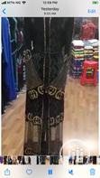 Beaded Abaya | Clothing for sale in Lagos State, Nigeria