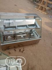 Quality Food And Snacks Warmer | Restaurant & Catering Equipment for sale in Lagos State, Ojo