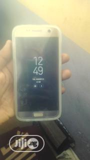 Samsung Galaxy S7 32 GB Gold | Mobile Phones for sale in Ondo State, Akure