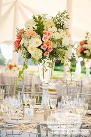 Flowers And Flower Vases For Rent | Party, Catering & Event Services for sale in Abuja (FCT) State, Wuye