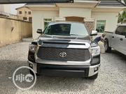Toyota Tundra 2015 Black | Cars for sale in Lagos State, Amuwo-Odofin