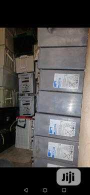 Used Inverter Battery. Buyer | Electrical Equipments for sale in Lagos State, Ilupeju