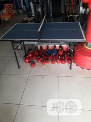 Kids Table Tennis Board | Sports Equipment for sale in Lagos State, Lekki Phase 1