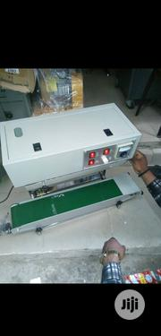 Continuous Sealing Machine | Manufacturing Equipment for sale in Lagos State, Lekki Phase 1