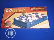 Chess Board Game | Books & Games for sale in Lagos State, Yaba