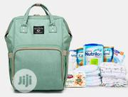 Deluxe Mommy Diaper Backpack | Bags for sale in Lagos State, Ikeja