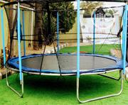 Big Net Trampoline | Sports Equipment for sale in Lagos State, Surulere