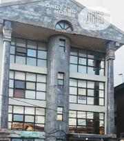 5 Storey Building Viable For Commercial Activaties For Sale | Houses & Apartments For Sale for sale in Lagos State, Maryland