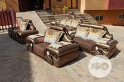Executive Classic Luxury Sofa | Furniture for sale in Lagos State, Maryland