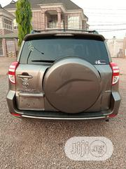 Toyota RAV4 2010 2.5 Limited 4x4 Gray | Cars for sale in Lagos State, Ifako-Ijaiye