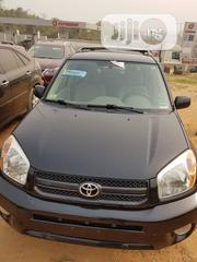 Toyota RAV4 2005 Black | Cars for sale in Lagos State, Yaba