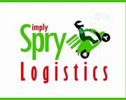 Simply Spry Logistics   Logistics Services for sale in Lagos State, Ikeja