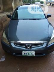 Honda Accord 2004 Automatic Gray | Cars for sale in Ondo State, Akure