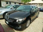 Toyota Corolla 2011 Black | Cars for sale in Abuja (FCT) State, Garki 2