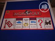 Monopoly Board Game | Books & Games for sale in Lagos State, Yaba