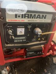 Firman Generator   Accessories & Supplies for Electronics for sale in Delta State, Oshimili North
