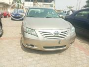 Toyota Camry 2008 2.4 LE Gold | Cars for sale in Abuja (FCT) State, Garki 2