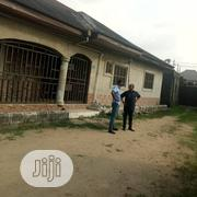 Standard 4 Bedroom Bungalow For Sale At Eneka /Rukpokwu Road Ph   Houses & Apartments For Sale for sale in Rivers State, Obio-Akpor