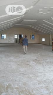 Warehouse Good For Supermarket/Bar/Lunge, Church, Cinema At Iju Ishaga | Commercial Property For Rent for sale in Lagos State, Agege