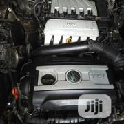 2.0 Tsi Engine Passat Cc | Vehicle Parts & Accessories for sale in Lagos State, Mushin