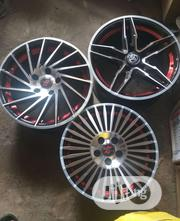 Alloy Rims | Vehicle Parts & Accessories for sale in Lagos State, Ikeja